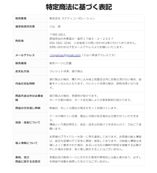 <b>篠崎大輔氏のタイ輸入オリジナルブランド通販2020</b>は稼げる?詐欺?口コミは?評判は?【徹底レビュー】