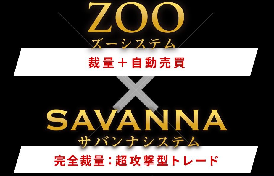 完全裁量FX自動売買【サバンナシステム】ハイレバMAMのデイトレード、スキャルピングで初心者でも利益!